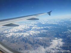 Registro de Viagens: Chegando em Bariloche!