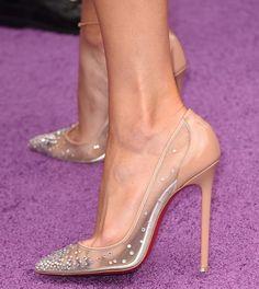Loboutin Stiletto #stiletto #shoes #fashion #vanessacrestto #style