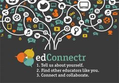 I have really enjoyed this past month, supporting the Connected Educators Project. Wow. Amazing teachers. Please tell every teacher you know about this massive effort to get them all connected. #edTech This really belongs on my People I Admire Board collectively to represent so many new people I have met this month.