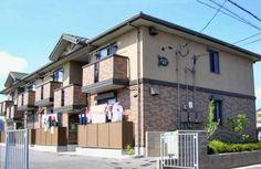 グリーンコート萩天 堺市東区 賃貸ハイツ