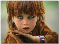 Afganistán. © Steve McCurry                              …
