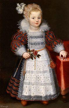Dutch_School 17 век