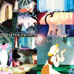 Cinderella ~ ♥ - disney-princess Photo