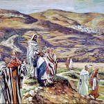 EVANGELIO DE HOY: EL REINO DE DIOS ESTÁ CERCA DE VOSOTROS 18 de Octubre: San Lucas, evangelista