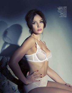 daisy lowe | Daisy Lowe - Yo Dona Magazine Spain March 2013 | Fashion Style ...