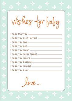 Lista de deseos para el bebé | 30 juegos de baby shower que son realmente divertidos
