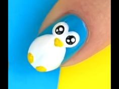 Молодёжный дизайн ногтей! Быстро,модно и красиво.№1