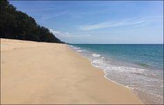 Thai Mueang Beach between Phuket and Khao Lak Khao Lak, Phuket, Beach, Water, Outdoor, Gripe Water, Outdoors, Seaside, The Great Outdoors