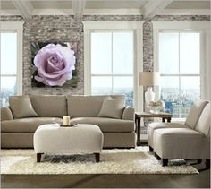for the living room