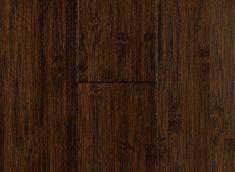 """3/8"""" x 3-15/16"""" Chocolate Horizontal Bamboo - Supreme Bamboo   Lumber Liquidators"""