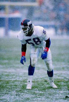 Carl Banks, New York Giants