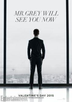 Fifty Shades of Grey Billboard