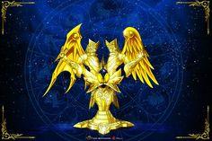 51 Meilleures Images Du Tableau Saint Seiya Divine Gold Cloth