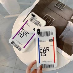 Airport Tickets, Airline Tickets, New Iphone, Iphone Cases, World Food Programme, Long Haul, Phone Covers, 6s Plus, Travel Style
