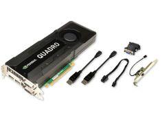 Amazon.com: NVIDIA Quadro K5000 for MAC 4GB GDDR5 Graphics card (PNY Part #: VCQK5000MAC-PB): Amazon Warehouse Deals