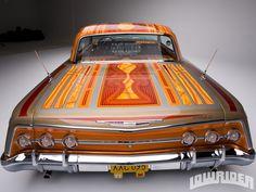 1962 Chevrolet Impala SS - Lowrider Magazine