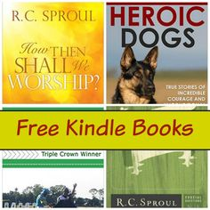 Free Kindle Book List: Heroic Dogs, American Pharaoh, How Then Shall We Worship, and Free Homeschool Curriculum, Homeschooling, Free Kindle Books, Free Ebooks, Book Lists, True Stories, Worship, School Ideas, The Incredibles