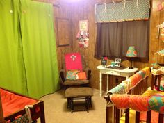 """This Cotton Tale nursery was created by Mommy Christa S. for baby Wyndee Kate after winning our """"Perfect Nursery"""" Giveaway a few months back! We're so delighted that they love their Gypsy-themed nursery."""