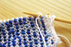 Beaded Knitting v1