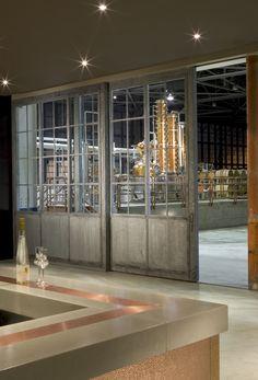 St. George Distillery Tasting Room