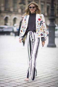Street style: París arriesga | TELVA