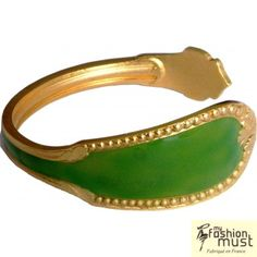 Bracelet Perle Kaki