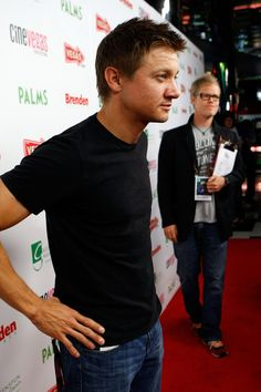 Jeremy Renner Photo - 2009 CineVegas Film Festival - Day 3