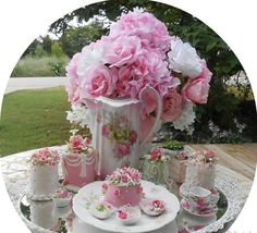 Victorian+Tea+for+Two | visit facebook com