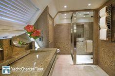 HEMISPHERE Yacht Photos - 144ft Luxury Sail Yacht for Charter