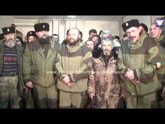 СРОЧНО !!! Военный бунт ополчения  Обращение к Путину и его шавкам 29 12...