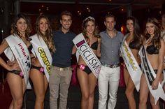 Miss december 2014 is Giada Macchi. Deze 20-jarige Italiaanse schone is onlangs verkozen tot Miss Ciclismo 2014.