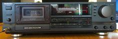 My Technics RS-B965 Hi End, Hifi Audio, Audio Equipment, Computer Science, Decks, Tape, Engineering, Technology, Vintage