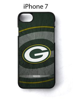 Green Bay Packers #6 iPhone 7 Case Cover