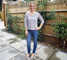 Anna Saccone: We Love Stripes!