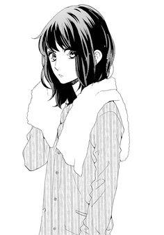 ★ Tsubaki Chou Lonely Planet ★ Yamamori Mika sensei new manga / Main female character