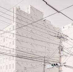 Nezu Hospital, Sendagi, Tokyo| © Jan Vranovsky, 2015