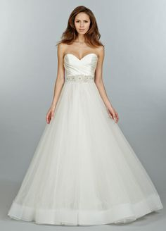 Bridals by Lori - Tara Keely 0126109, Call Store for Details (http://shop.bridalsbylori.com/tara-keely-0126109/)