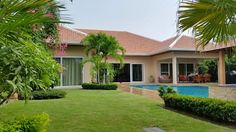 Great villa for sale and rent in Marprachan Lake