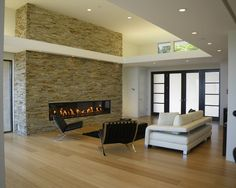 Contemporary Living Rooms With Fireplaces Best Room Design Ideas 185 Beautiful Images 111 Cozy Fireplace Of All Types