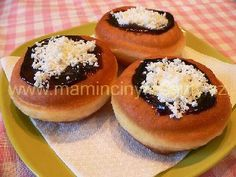 Czech Food, Muffin, Breakfast, Donuts, Treats, Breakfast Cafe, Frost Donuts, Muffins