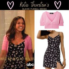The Bachelorette Season 17 Episode 9: Looks We Love | Big Blonde Hair Sneakers Fashion, Big Blonde Hair, French Connection Dress, Top Sales, Our Love, Dresses For Sale, Seasons
