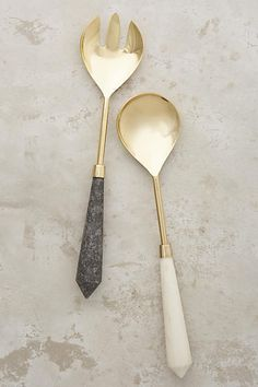 Anthropologie Dora Serving Set