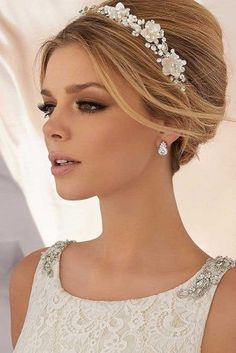 Stunning Wedding Makeup Ideas picture 4