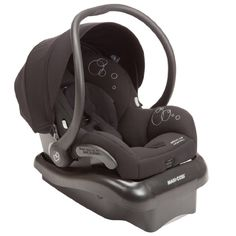 Maxi-Cosi Mico AP Infant Car Seat - Devoted Black:Amazon:Baby