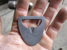 Empathetic fabricated diy metalworking recommended you read Blacksmith Projects, Key Chain Holder, Prim Decor, Forging Metal, Iron Furniture, Metalworking, Blacksmithing, Can Opener, Precious Metals