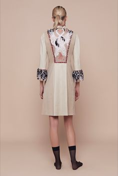 Aouadi Parigi - Haute Couture Spring Summer 2016 - Shows - Vogue.it