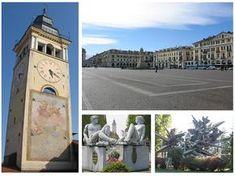 Cosa visitare a Cuneo e dintorni - Cuneo, capoluogo del Piemonte, propone un itinerario sorprendente attorno alla città e affascinanti castelli da visitare anche nelle vicinanza.