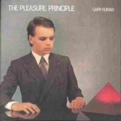 1. Gary Numan - The Pleasure Principle  #GaryNuman   http://www.amazon.de/gp/product/B001QZP1MU/ref=as_li_ss_tl?ie=UTF8=1638=19454=B001QZP1MU=as2=mediadigest-21