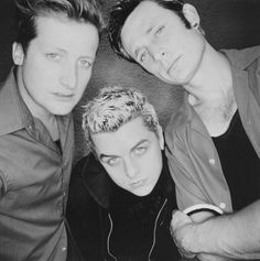TiMe oF yOuR LiFe <3 Green Day
