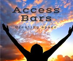 Access Bars is a body process which creates a sense of space and ease for people